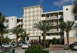 Hôtel Lauderdale-by-the-Sea - The Sea Lord Hotel & Suites-1