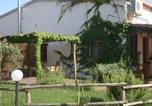 Location vacances Montalto di Castro - Il piccolo Borgo-1