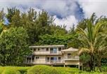 Location vacances Princeville - 6898 Kuhio House 5-1