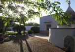 Location vacances Ginosa - Villa Trulli dei Ricordi-2