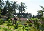 Villages vacances Nong Thale - Koh Kwang Resort-3