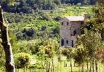 Location vacances la Selva del Camp - Holiday home La Torre Del Valent-4