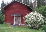Hôtel Humppila - Välimäki Farm Hostel-4