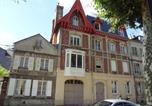 Location vacances Equemauville - Apartment Le Raphaël-1