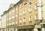 Location vacances Saaldorf - Apartments Wirrer-4