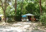Camping avec Bons VACAF Palavas-les-Flots - Camping du Pont d'Avignon-3