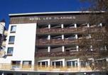 Hôtel Vénosc - Hotel Les Clarines-1