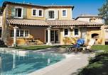 Location vacances Seillans - Lagrange Vacances Domaine de Fayence