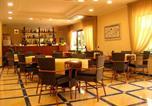 Hôtel Terracina - Hotel Albatros-2