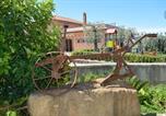 Location vacances Altavilla Silentina - Agriturismo Fabrizio Maria-1