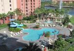 Location vacances Kissimmee - Via Encinas Condo #212939-3