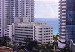 Hôtel Surfside - Ocean Front Sixty Sixty-4