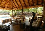 Location vacances Marloth Park - Genet House-1