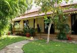 Location vacances Mapusa - Tj's Villa Retreats-4