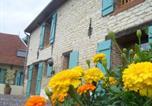Hôtel Maisons-lès-Chaource - Chambres d'hôtes Le Clos Poli-1