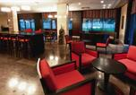 Hôtel Brazzaville - Ledger Plaza Maya Maya-2