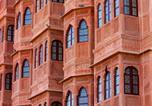 Hôtel Gajner - Hotel Raj Haveli Heritage-2