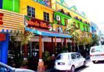 Hôtel Tanjong Bungah - Botanic Hill Lodge-1