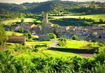 Location vacances Montblanquet - Casa Rural El Clos-3