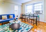 Location vacances Washington - Washington White Apartment-4