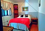 Location vacances San Miguel de Allende - Habitación Amor y Paz-2