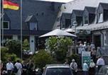 Hôtel Laubach - Autobahn Hotel Reinhardshain Nord-1
