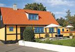 Location vacances Svaneke - Holiday home Skolebakken-1