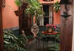 Hôtel Popayán - Hotel Los Balcones-3