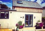 Location vacances Reynoldston - Westernside Cottage-3