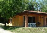 Villages vacances Padenghe sul Garda - Camping Zocco Centro Vacanze-4