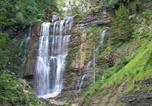 Camping avec Piscine Savoie - Camping du Lac de Carouge-1