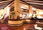 Hôtel Briatico - Hotel Cala Del Porto-4