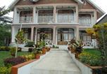 Hôtel Gisenyi - Ubumwe Hotel-3