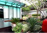Location vacances Phra Khanong - K-House Sukhumvit71-1