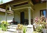 Hôtel Kintamani - Bali Lege Beach Bungalows-3