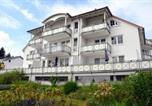 Location vacances Putbus - Villa Vilmblick - Apt. 09-4