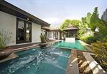 Location vacances Chalong - Villa Rachanee No.6-1