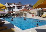 Hôtel Vathy - Blue Sea-3