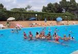 Location vacances Cetraro - Hotel Agriturist L'Oasi-1
