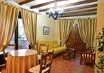 Location vacances Calera y Chozas - Casa Rural La Posada-3
