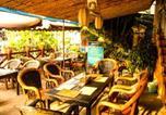 Hôtel Sihanoukville - Beach Road Hotel-1