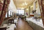 Hôtel Venezia - Hotel Villa Edera-4