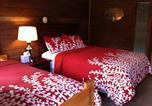 Hôtel Dillon - The Wayside Inn-3