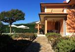 Location vacances Loro Ciuffenna - Villa A Loro Ciuffenna Otto-3