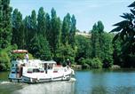 Villages vacances Juigné-Sur-Loire - Vvf Villages Sainte-Suzanne Chalet 5 personnes-4