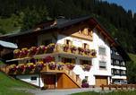 Hôtel Lech - Haus Jehle