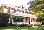 Hôtel Minden - Grace Estate-1