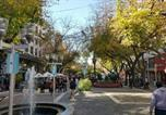 Location vacances Mendoza - Corazón Mendocino-1
