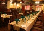 Hôtel Gangtok - Hotel Tibet-4