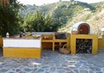 Location vacances Otívar - La Cabaña Tranquila-2